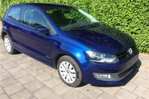 Volkswagen Polo 1.2 CR TDi Dig A/C