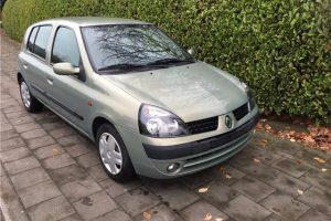 Renault Clio 1.2i 16v 5deurs