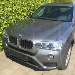 BMW X3 2.0 dA xDrive20 Full Option