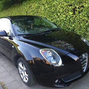 Alfa Romeo MiTo 1.4i Distinctive
