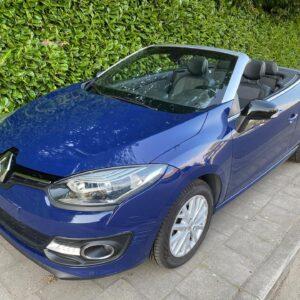 Renault Megane 1.2 TCe Energy GT-Line