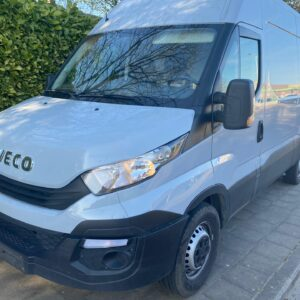 Iveco Daily 35S14 L2H2