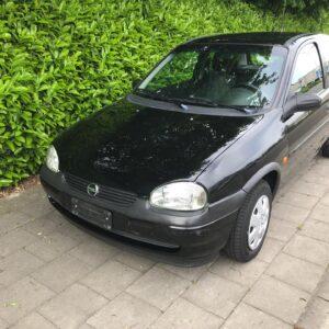 Opel Corsa 1.0i XE 12v Eco