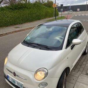 Fiat 500 1.2i AUTOMATIC